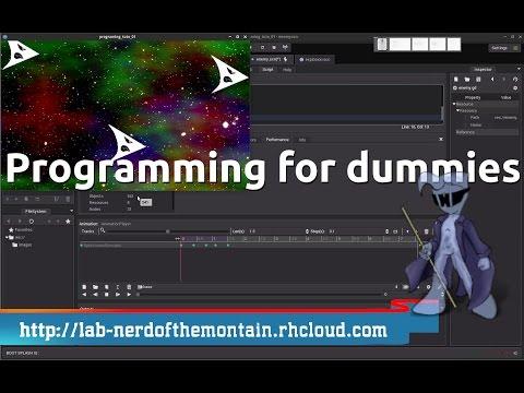Programming to beginers - Programação para iniciantes