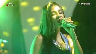 Exdm Music  Salah Apa Aku Voc Tina Ganas
