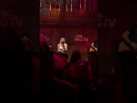 HGTV House - CMA Fest 2019