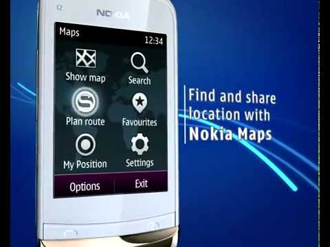 Nokia c2-02 Touch and Type - allsmartphone.it