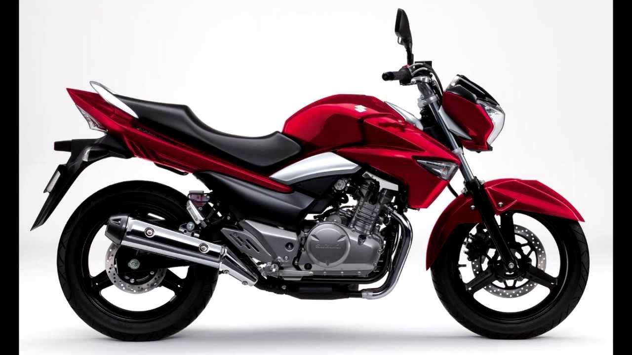 Nova Suzuki Inazuma 250 Detalhes Completos Youtube