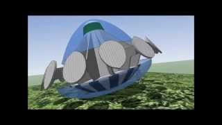 Gerry Anderson's UFO Revealed !