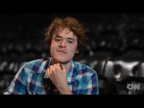 Benjamin Grosvenor - Inside the mind of a piano prodigy