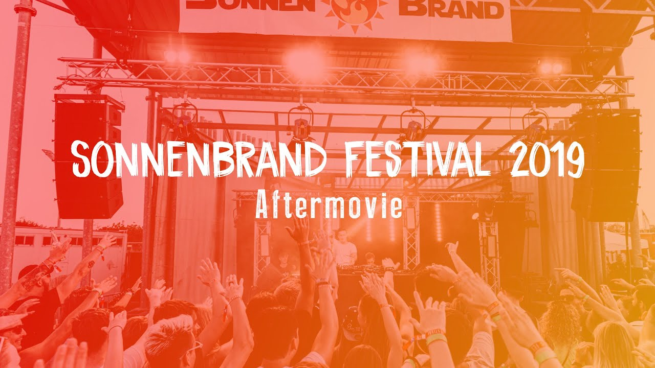 SonnenBrand Festival 2019 - Aftermovie