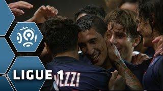 AS Monaco - Paris Saint-Germain (0-3) - Highlights - (ASM - PARIS) / 2015-16