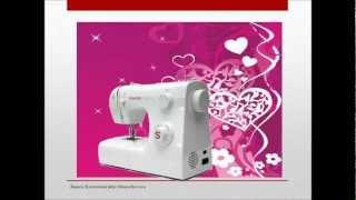 Как научиться шить на швейной машинке-1(Более подробную информацию можно найти http://t-stile.info/wppage/7_sm_0/ Многие новички испытывают трудности при освоени..., 2013-03-21T04:54:40.000Z)