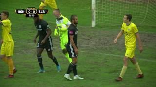 BSK vs SLAVEN BELUPO 0:2 (osmina finala, Hrvatski nogometni kup 19/20)