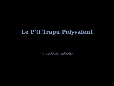 Seau chêne 7 Litres - Le P'ti Trapu Polyvalent vidéo