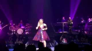 Kelly Clarkson - Stuff Like That There 2015