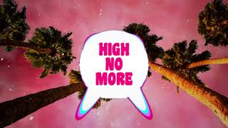 iLana Armida - High No More (Lyric Visual)
