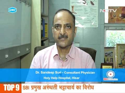 Dr  Sandeep Suri 3