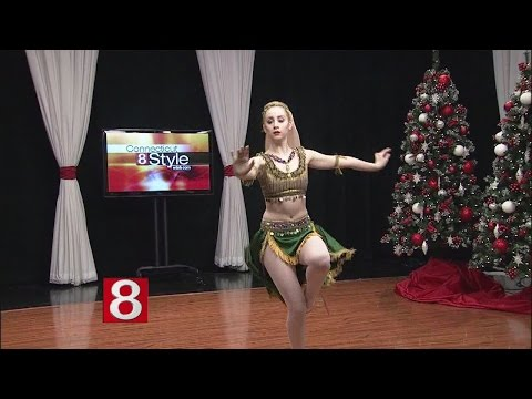 Stage 8 Presents: Eastern Connecticut Ballet's Nutcracker