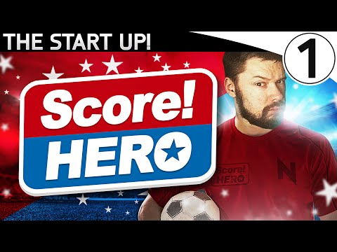 SCORE HERO Level 1-20 - Let's Play! Ep. 1