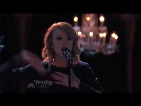 Blank Space   Taylor Swift The Voice Performance mp4