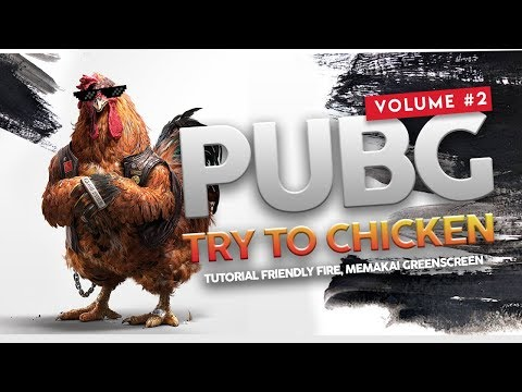 download PUBG 101 : HOW TO (NOT) CHICKEN DINNER