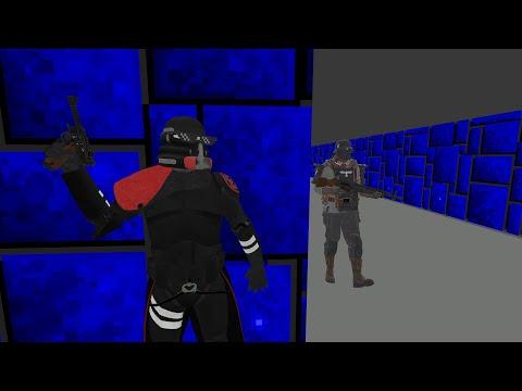 Wolfenstein 3D Epsiode 1 Escape from castle Wolfenstein Part 1 (No Commentary) |
