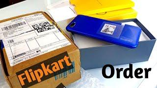 Realme C2 Unboxing By Flipkart ।। Realme C2 Unbxoing ordered From Flipkart ।। Realme C2#Flipkart