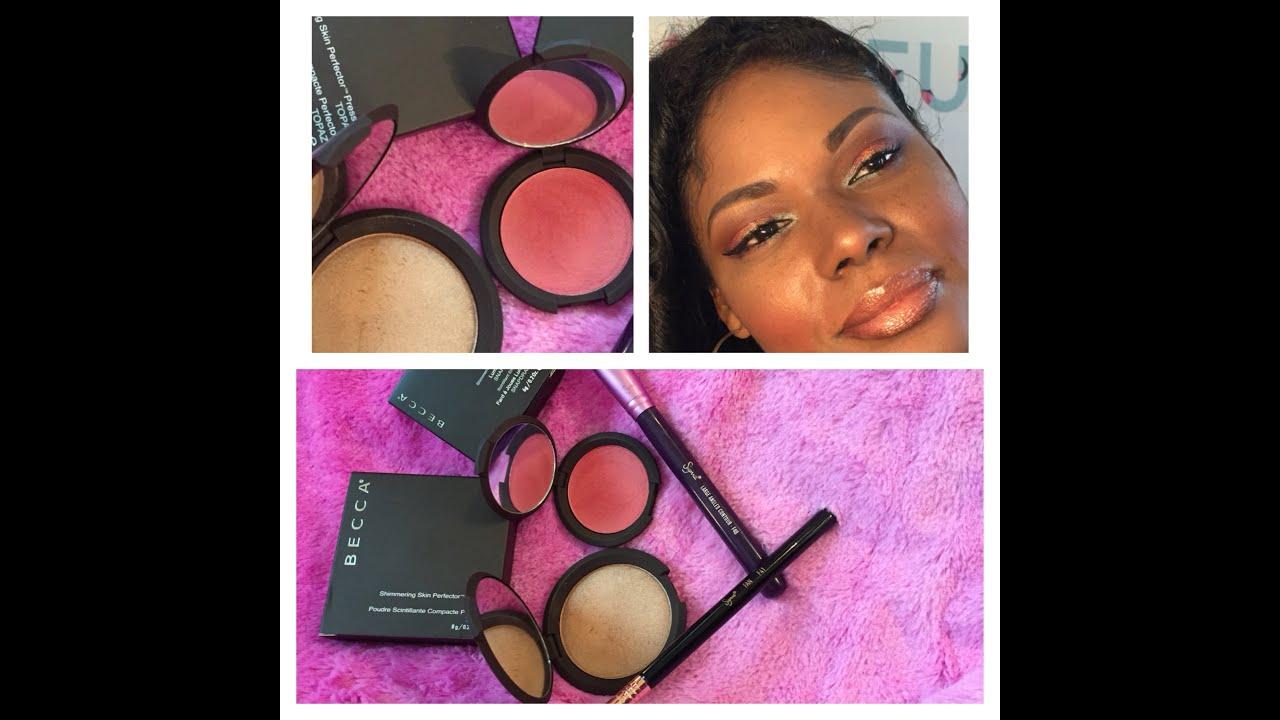 becca cosmetics #9