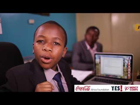 23 Job interviews KID PRESIDENT SWA