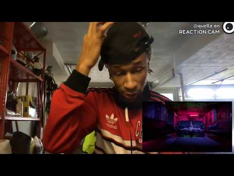 Becky G - Mayores (Official Video) ft. Bad Bunny – REACTION VIDEO