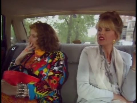 Absolutely Fabulous - Season 1 Episode 1 - Fashion