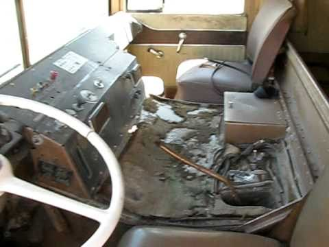 Old Dodge Trucks >> Dodge LVT-1000 walkaround - YouTube