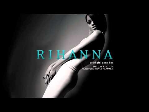 Rihanna - Cry (Steve Mac Classic Mix)