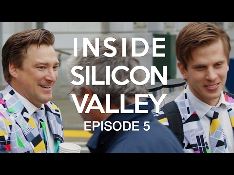 How to Hack the SaaStr Conference - Episode 5 - Inside Silicon Valley