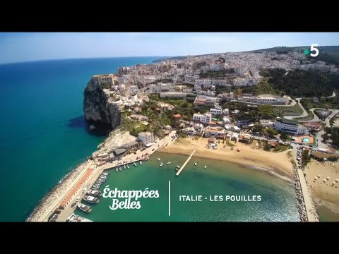 Italie: escale dans les Pouilles - Échappées belles