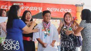 Kapuso Mo, Jessica Soho: Ang 58 medals ni Joshua