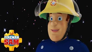 Fireman Sam US Official - Pontypandy's Got Talent Compilation!
