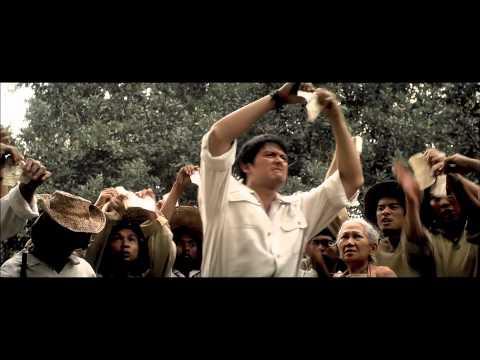 Supremo (2012) Full Trailer