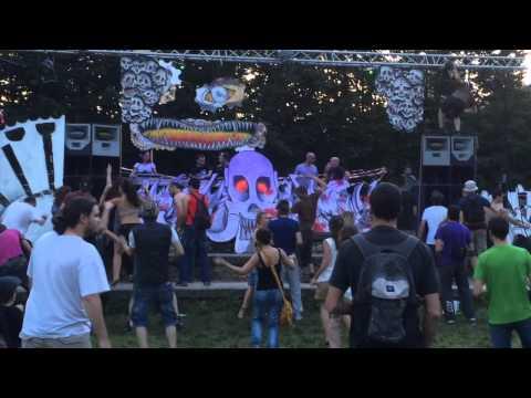 AFTERMOVIE Fête de la musique 2015 à Grenoble