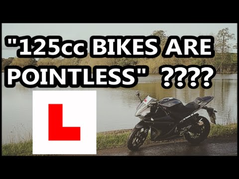 Is The A1 Motorcycle Test Really Worth It?