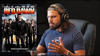 Gun Builder Reacts to Red Dawn Remake (2012)