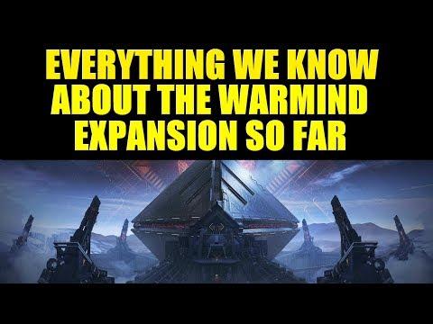 Destiny 2: WARMIND STREAM | Escalation Protocol | Crucible Updates and more!