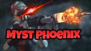 "Introducing Myst Phoenix II ""Long Time"" II Fortnite Montage II Myst Clan"