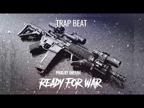 Trap instrumental Beat READY FOR WAR   Malianteo Trap Beat 2018
