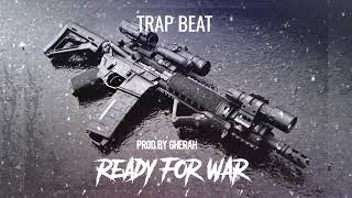 Trap instrumental Beat READY FOR WAR | Malianteo Trap Beat 2018