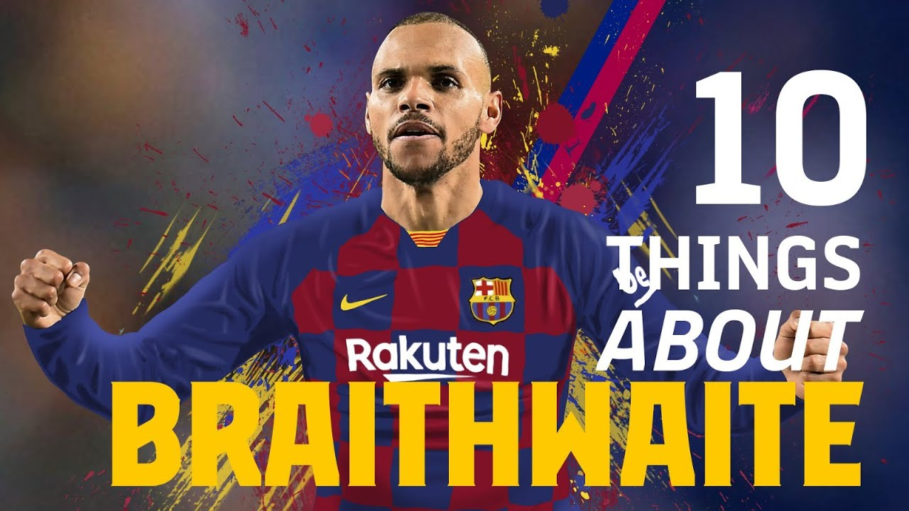 10 THINGS ABOUT MARTIN BRAITHWAITE thumbnail