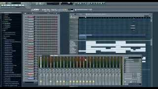 Fl Studio Tutorial Mike Will Made It Effect