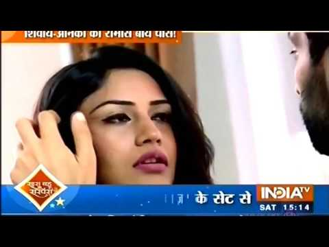 Ishqbaaz First Kiss Hua 17 OCT 2016