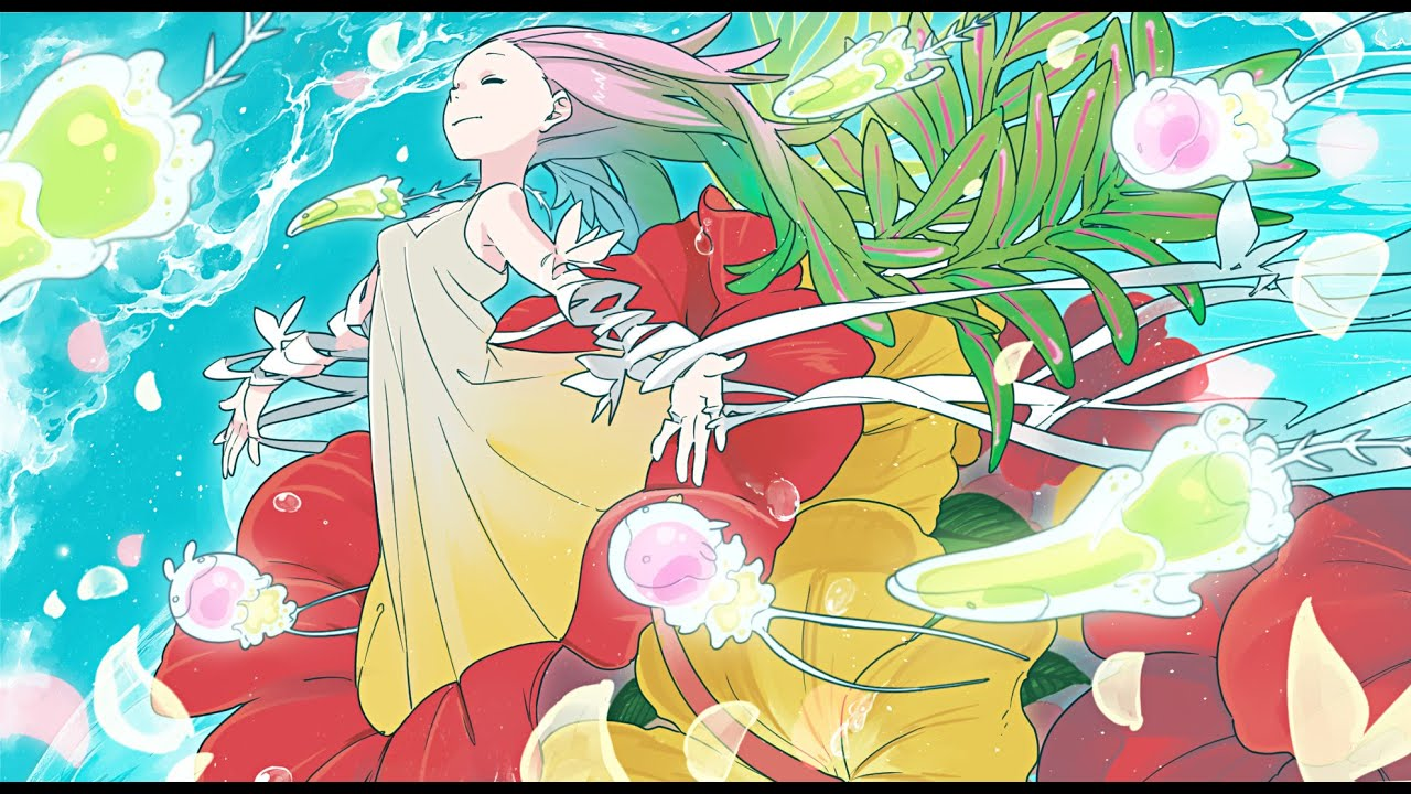 colorful mili original artist hâ g youtube