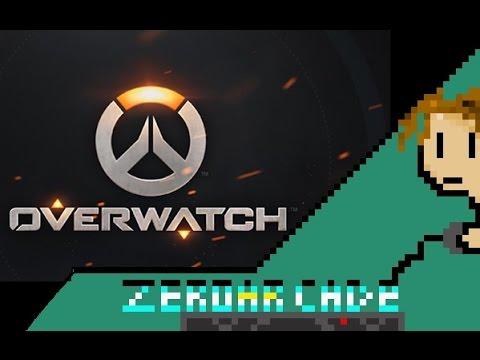 ZeroArcade - Overwatch review - Análisis