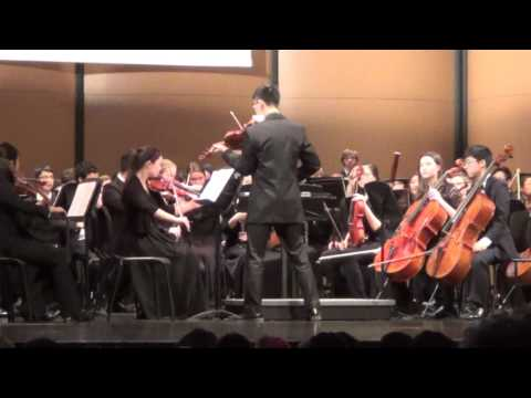 2017 National Honor Orchestra of America 00003