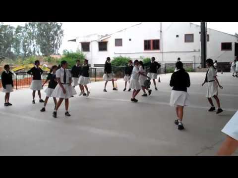 DPS Bangalore Clinic - 92 girls