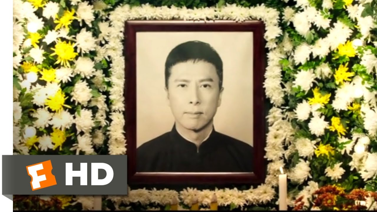 Download Ip Man 4: The Finale (2019) - The End of Ip Man Scene (10/10)   Movieclips