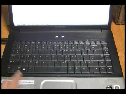 Tutorial: Como hacer la ene ñ en una laptop