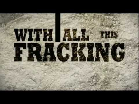 The Fracking Song