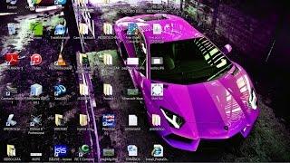 Perzonaliza Tu Escritorio Wallpapers De Autos-Carros Windows 8, Windows 8.1,Windows 10!! ✔